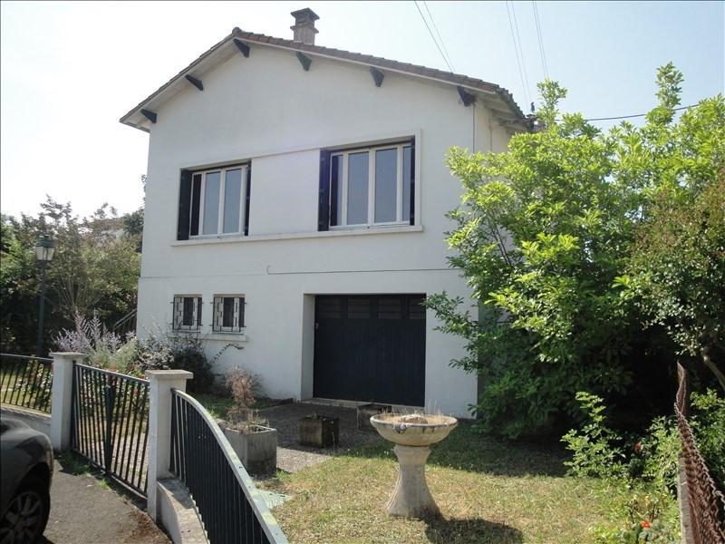 Vente maison / villa Niort 194000€ - Photo 2