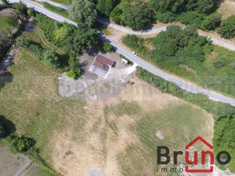 Vente maison / villa St quentin en tourmont 278200€ - Photo 11