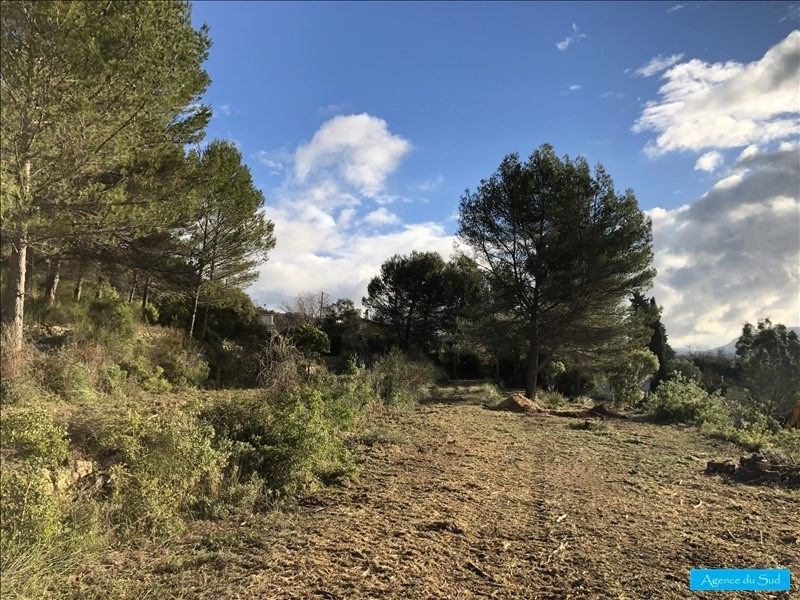 Vente terrain La bouilladisse 280 000€ - Photo 4