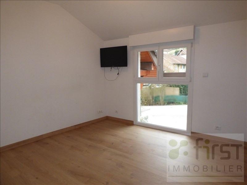 Sale apartment Gresy sur aix 159000€ - Picture 2