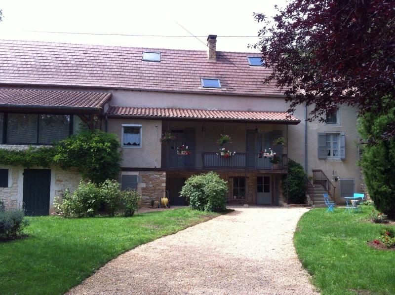 Vente maison / villa Tournus 297000€ - Photo 2