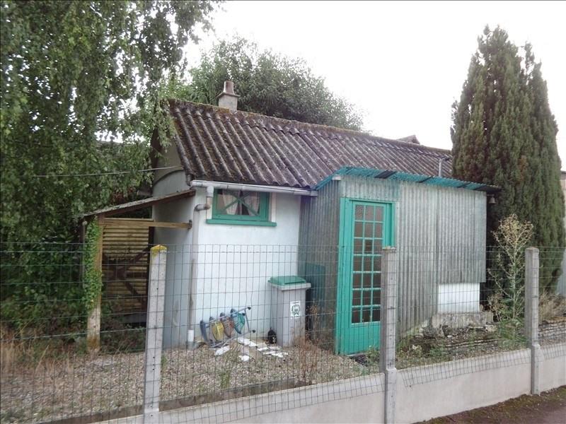 Sale house / villa Vernon 60000€ - Picture 1