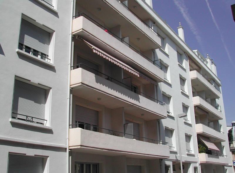 Vente appartement Vichy 110000€ - Photo 1