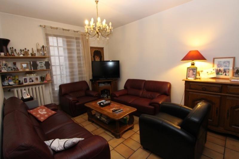Vente maison / villa Maisons-alfort 510000€ - Photo 2