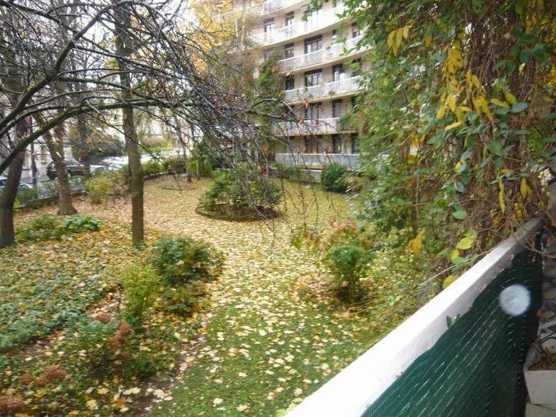 Vente appartement Paris 13ème 355500€ - Photo 7