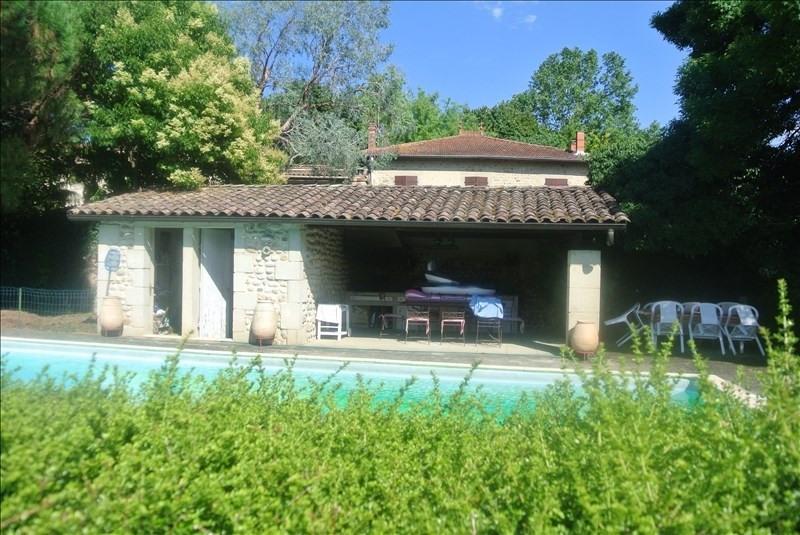 Deluxe sale house / villa Tain l hermitage 590000€ - Picture 4