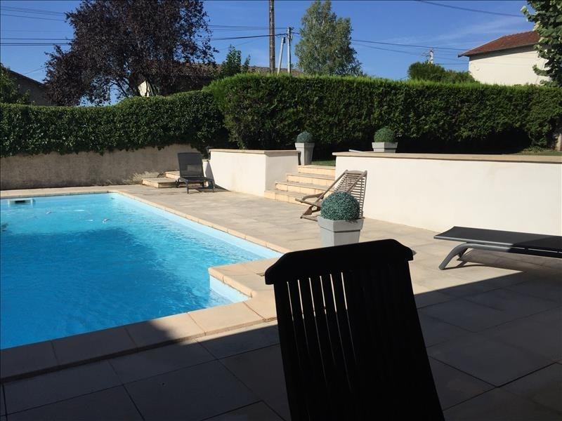Vente maison / villa St jean de niost 279500€ - Photo 9