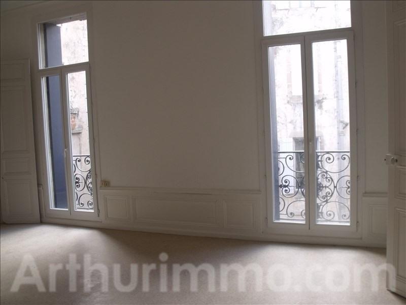 Rental apartment Lodeve 667€ CC - Picture 5