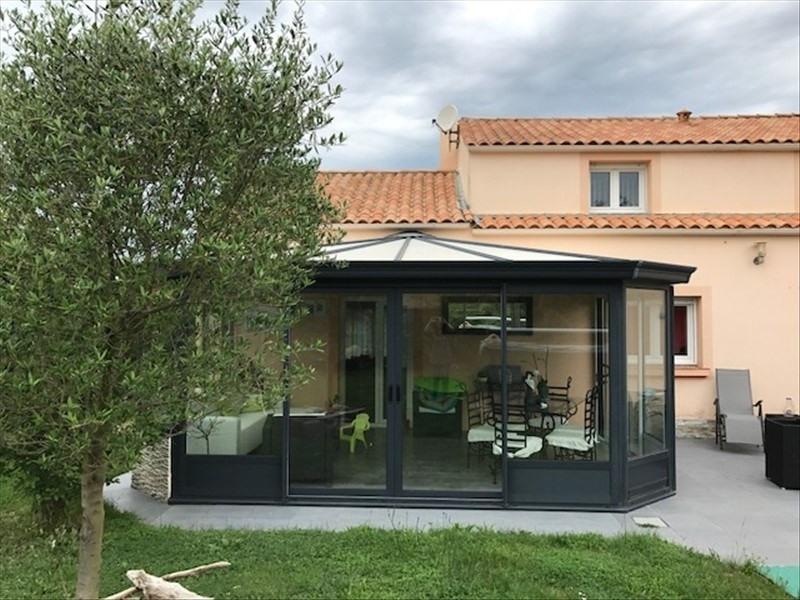 Sale house / villa St brevin les pins 332800€ - Picture 2