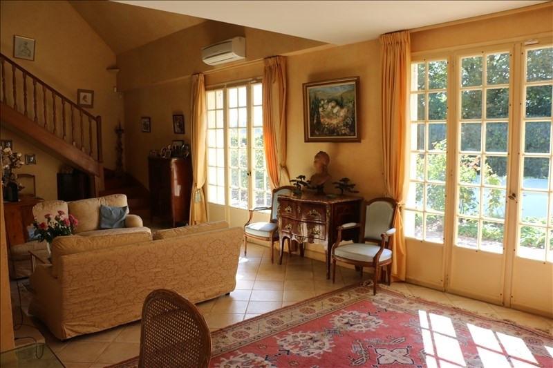 Sale house / villa Crespieres 645000€ - Picture 4