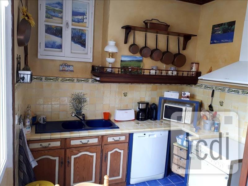 Vente appartement Montelimar 162000€ - Photo 2