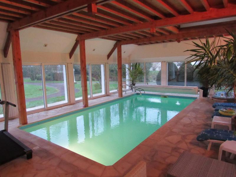 Vente de prestige maison / villa Chevry cossigny 1460000€ - Photo 3