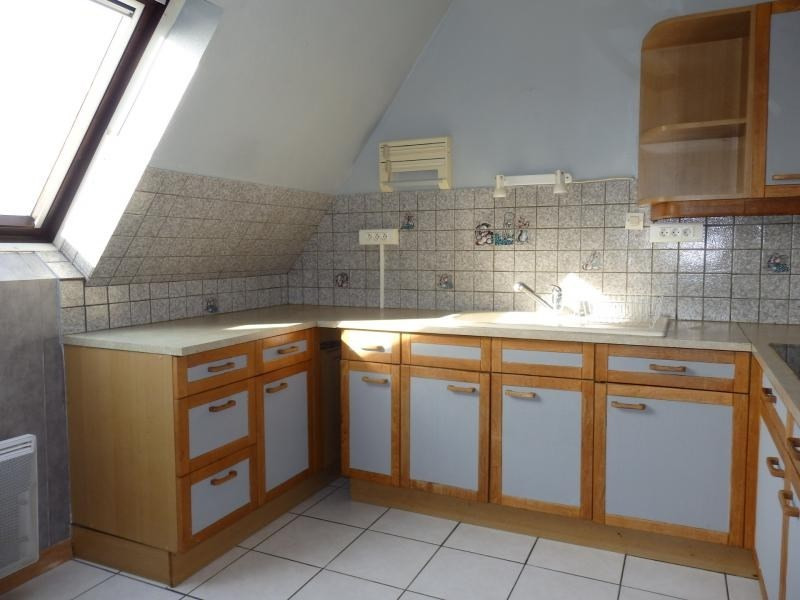 Rental apartment Hoenheim 600€ CC - Picture 4