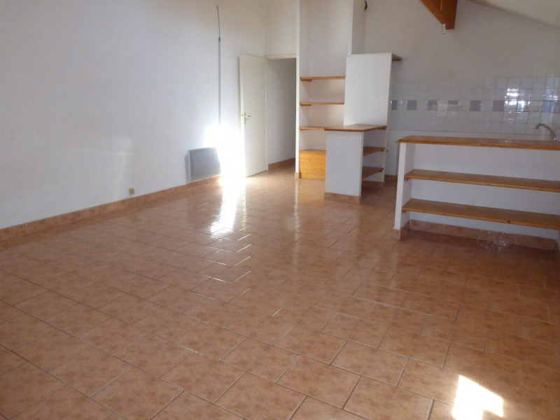 Location appartement Aubenas 360€ CC - Photo 3