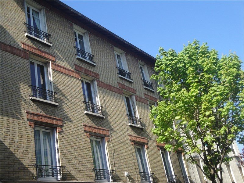 Sale apartment La garenne colombes 318000€ - Picture 1