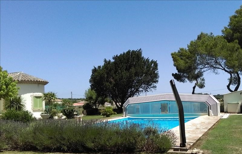 Deluxe sale house / villa Montbazin 750000€ - Picture 5