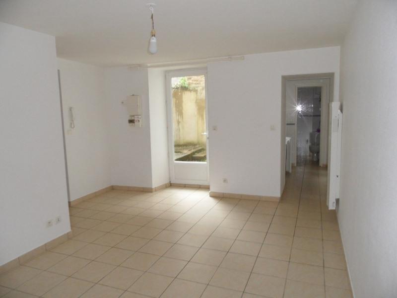 Vente appartement Auray 62040€ - Photo 1