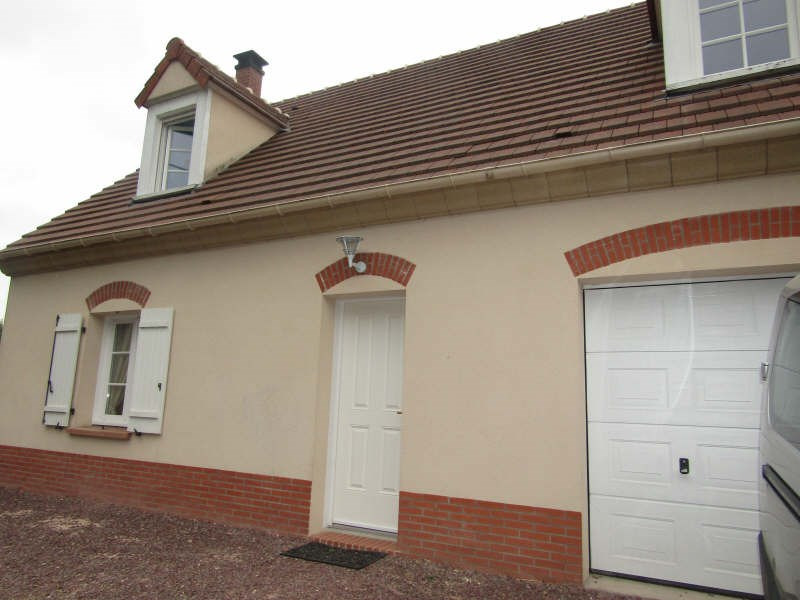 Sale house / villa Henonville 242 200€ - Picture 1