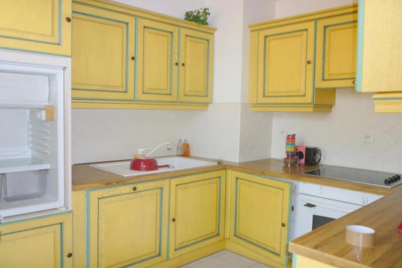 Vente appartement Nice 352000€ - Photo 3