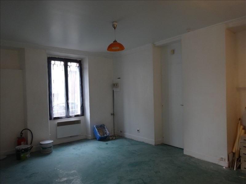 Vente appartement Montereau 70850€ - Photo 1