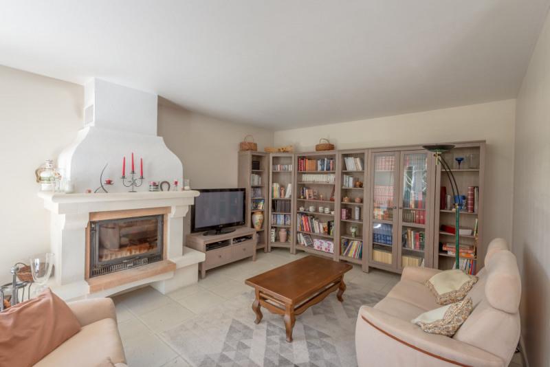 Vente maison / villa Althen des paluds 336000€ - Photo 3