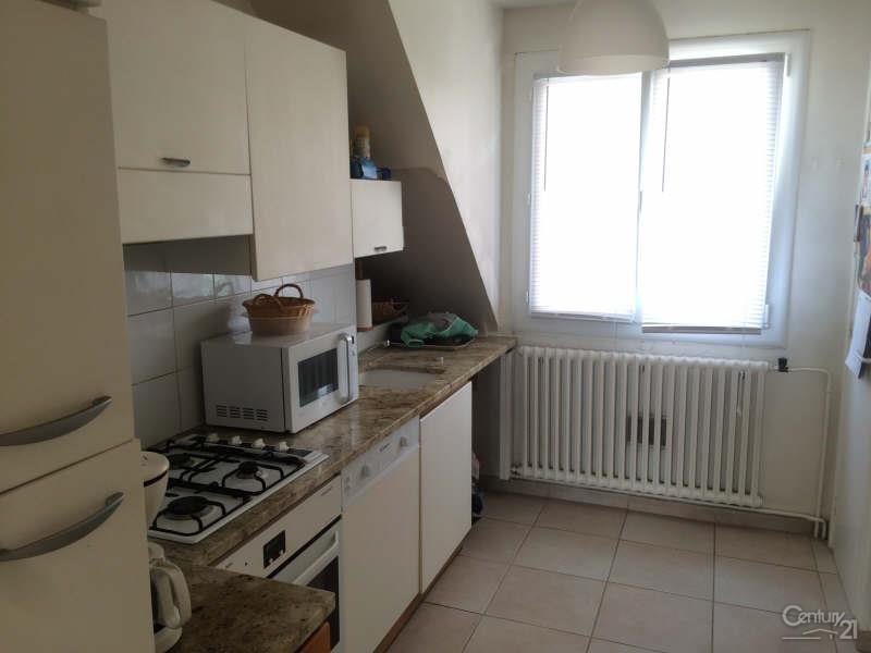 出售 公寓 Caen 165000€ - 照片 4