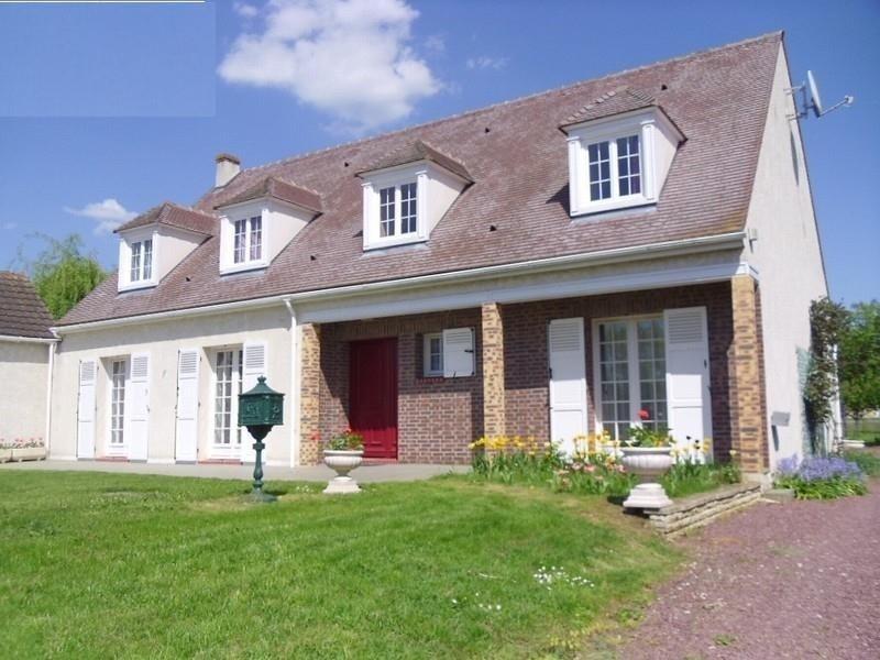 Verkoop  huis Dreux 378000€ - Foto 1