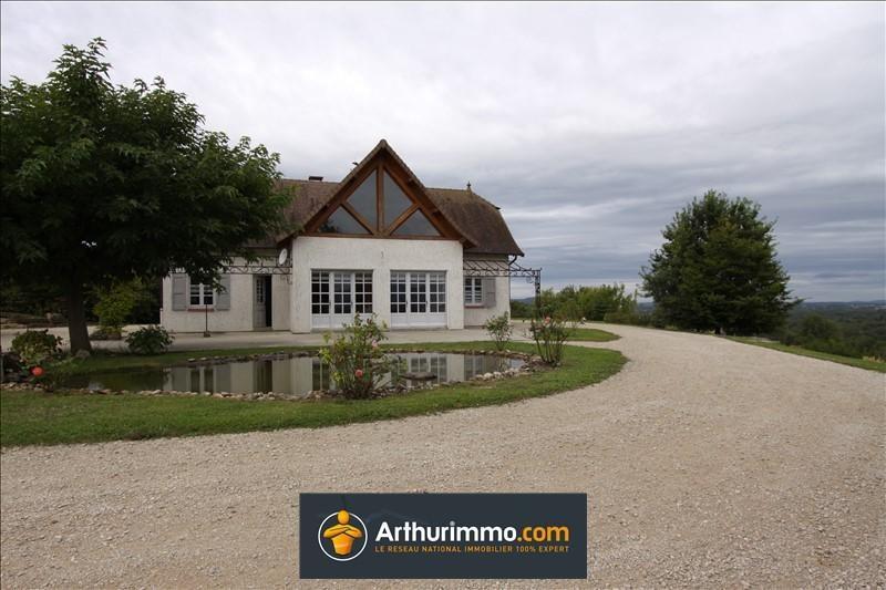 Vente de prestige maison / villa Veyrins thuellin 375000€ - Photo 1