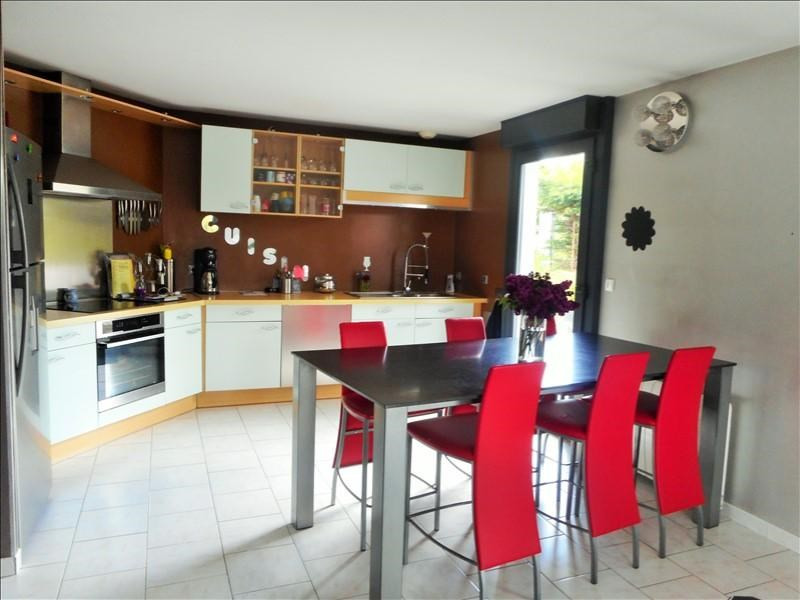 Vente maison / villa Gosnay 229000€ - Photo 2