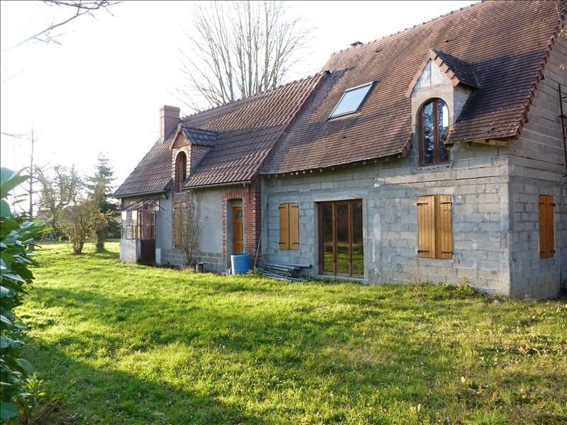 Vente maison / villa Secteur champignelles 65600€ - Photo 1