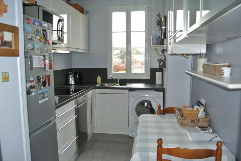 Sale apartment Le raincy 186000€ - Picture 3