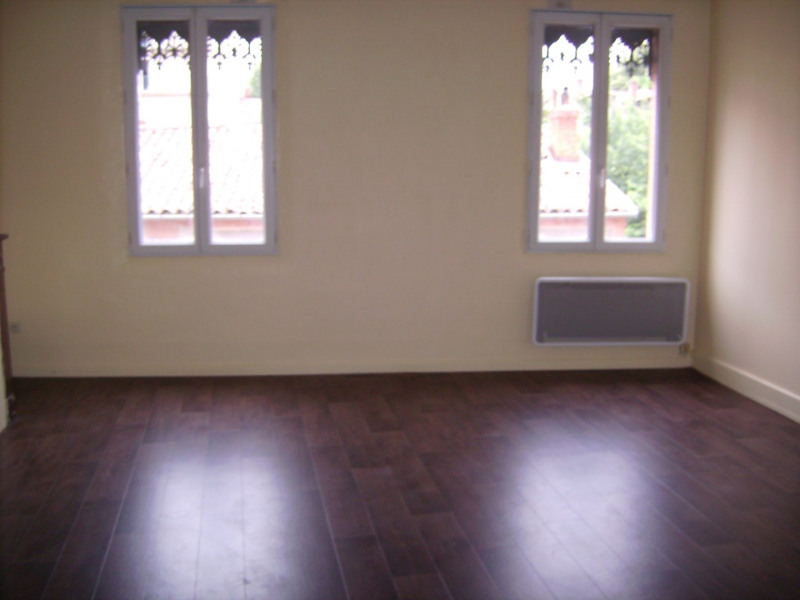 Location appartement Toulouse 448€ CC - Photo 1