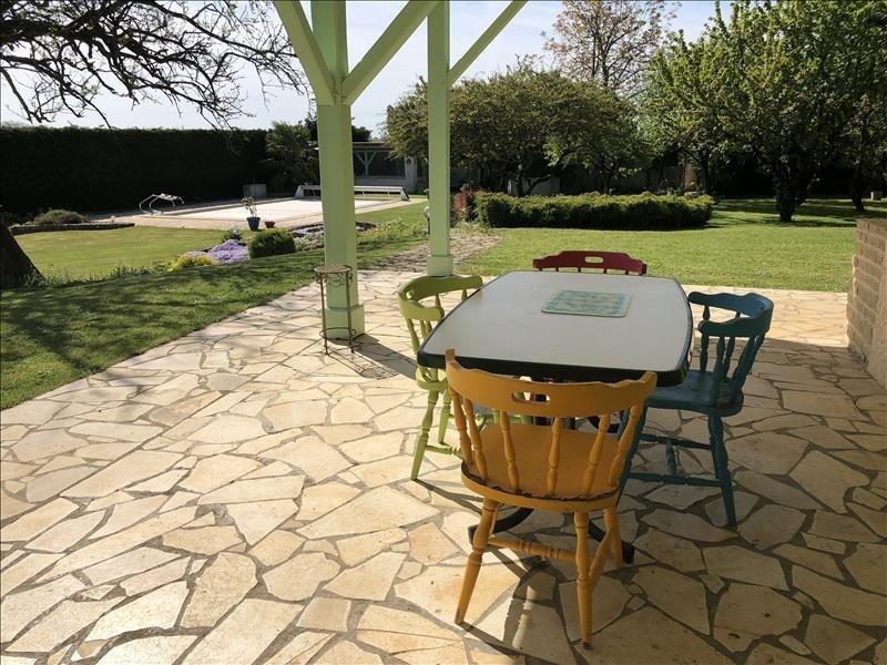 Vente maison / villa Latille 315000€ - Photo 9