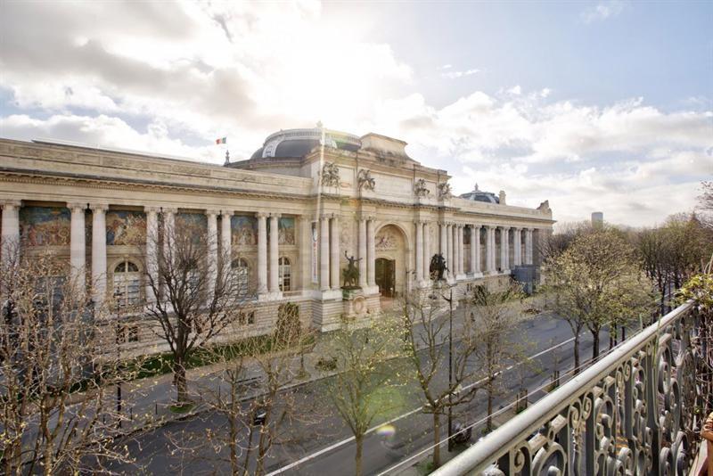 Verkoop van prestige  appartement Paris 8ème 3700000€ - Foto 3