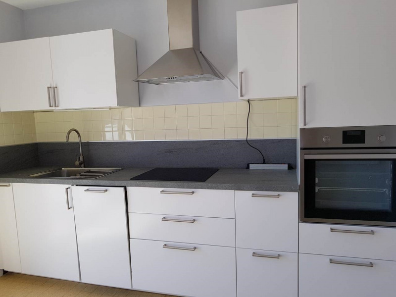 Rental apartment Gaillard 1 050€ CC - Picture 1