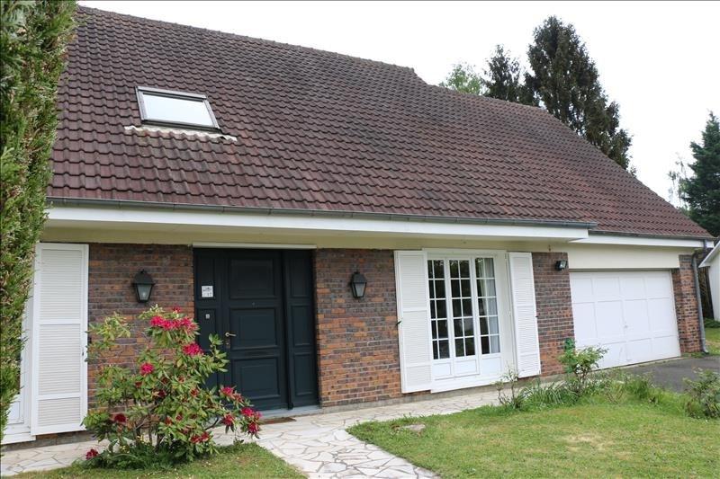 Vente maison / villa St nom la breteche 645000€ - Photo 1