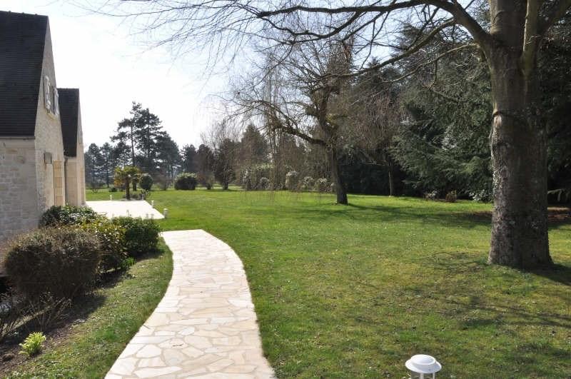 Vente de prestige maison / villa Saint nom la bretèche 1585000€ - Photo 4