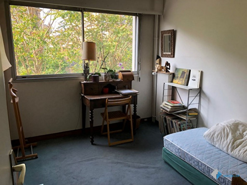 Deluxe sale apartment Paris 14ème 1149500€ - Picture 6