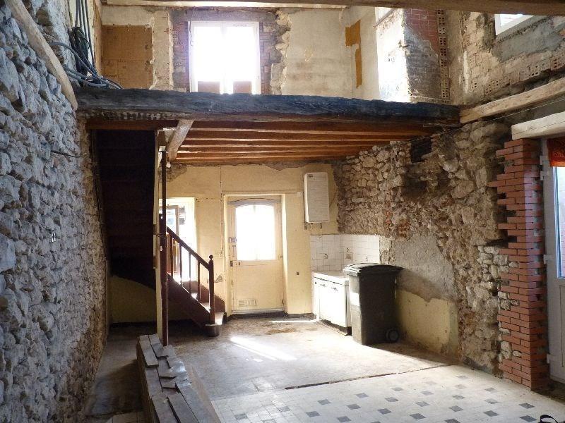 Sale house / villa Vineuil 49500€ - Picture 3