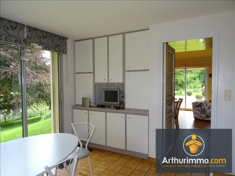 Vente maison / villa Quintin 304500€ - Photo 8