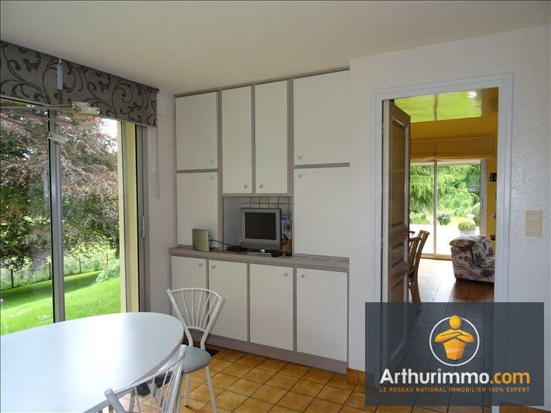 Sale house / villa Quintin 324500€ - Picture 8