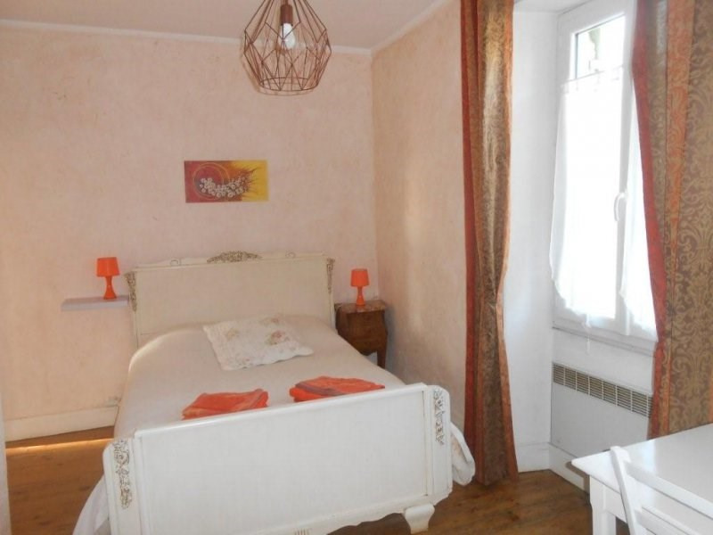 Sale house / villa Le lardin st lazare 275000€ - Picture 19