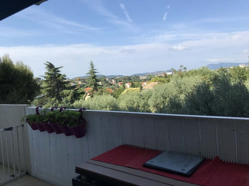Vente appartement Toulon 197 000€ - Photo 1