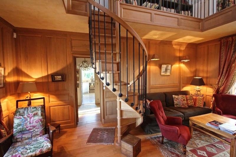Deluxe sale house / villa Villers sur mer 1590000€ - Picture 6