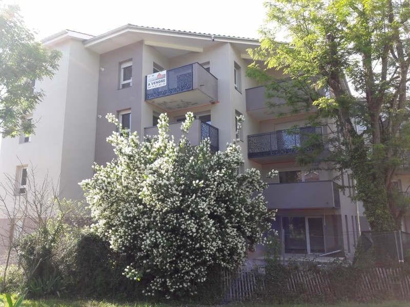 Verkoop  appartement Eyzin pinet 178000€ - Foto 5