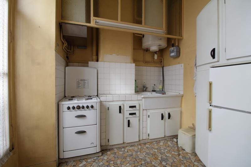 Sale apartment Paris 1er 999000€ - Picture 4