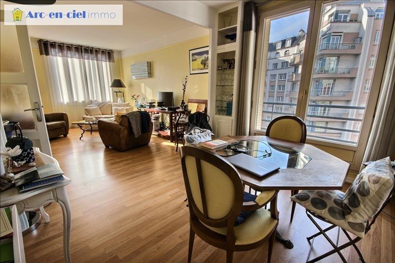 Sale apartment Paris 16ème 649000€ - Picture 3