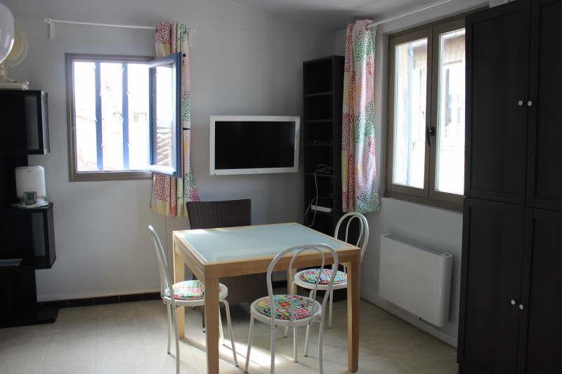 Produit d'investissement appartement Avignon intra muros 85000€ - Photo 1
