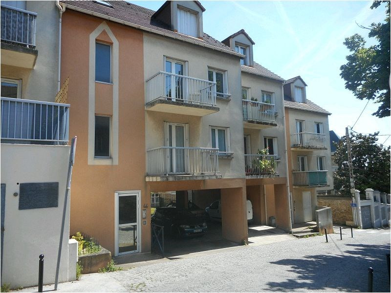 Location appartement Athis mons 876€ CC - Photo 1