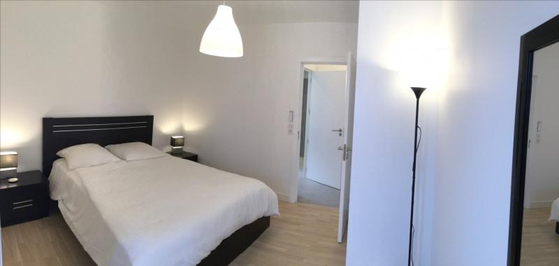 Rental apartment Fontainebleau 980€ CC - Picture 7